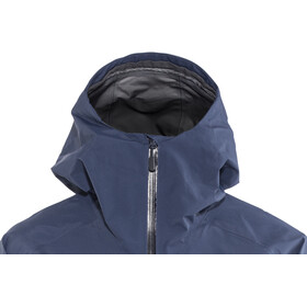 Norrøna Trollveggen Gore-Tex Light Pro Jacket Herren indigo night